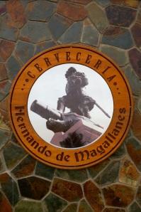 Hernando de Magallanes Logo